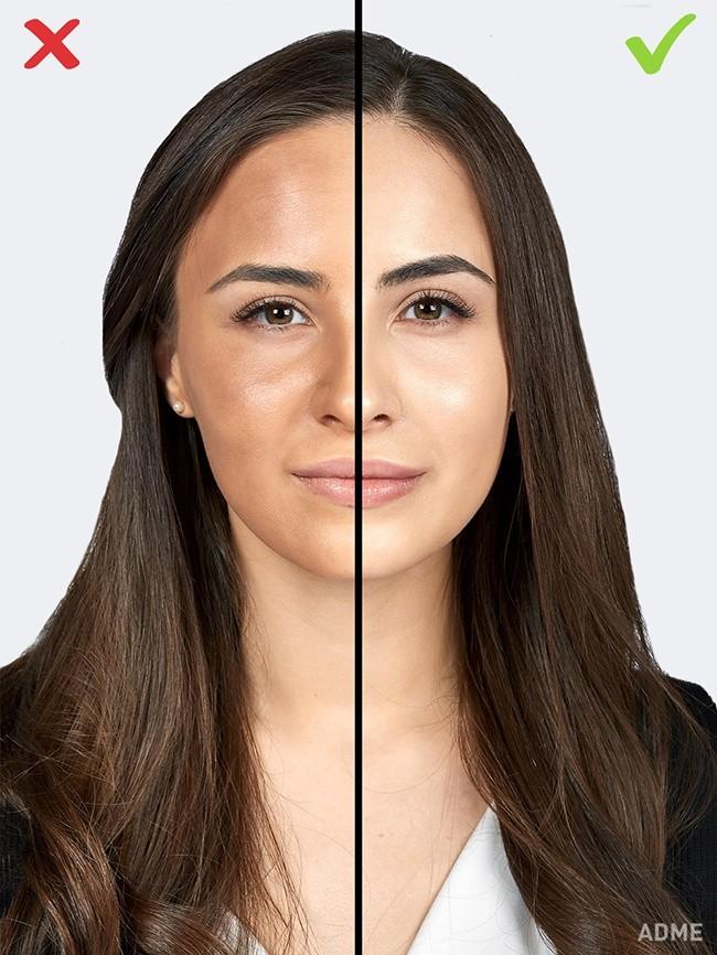 Как сделать макияж без тонального крема