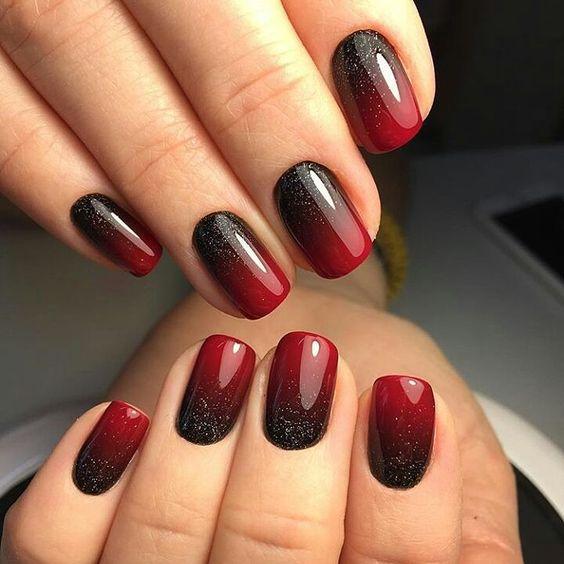 Лак шеллак ногти дизайн 2017