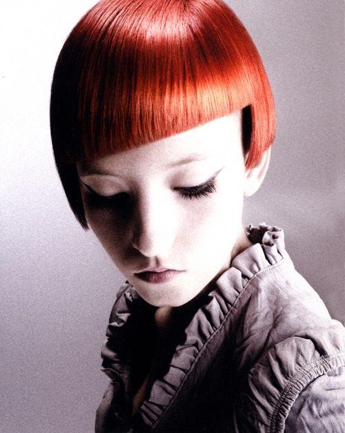 Фото модных молодежных причесок