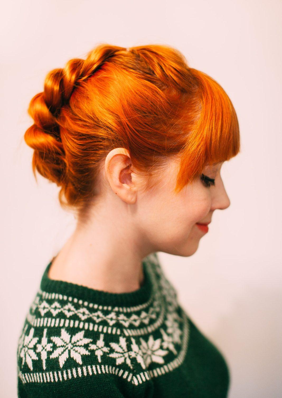 Короткие женские стрижки мастер класс фото