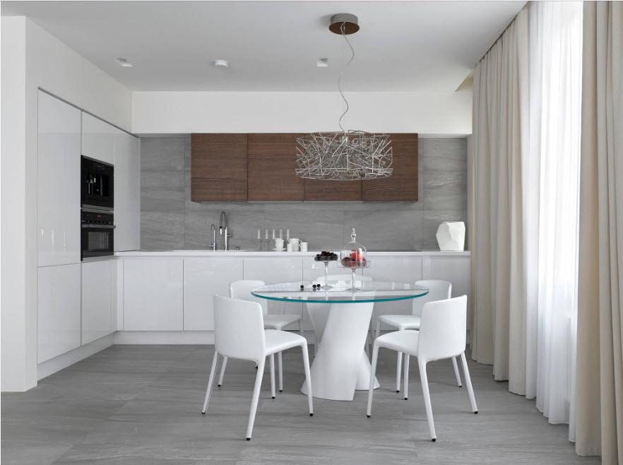 Dining room designs 2018