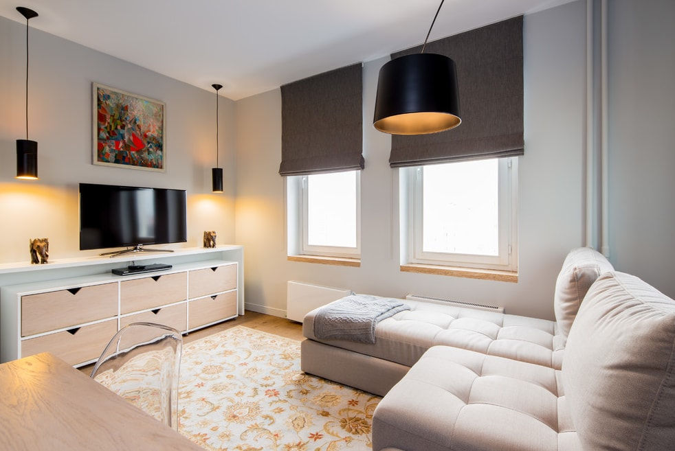 Идеи для дизайна квартиры 2018
