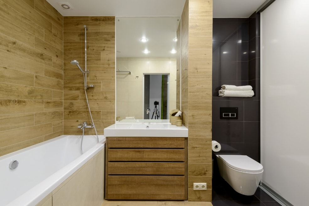 Дизайн комнат с белыми стенами