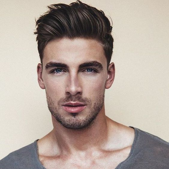 Hot hair style for guys