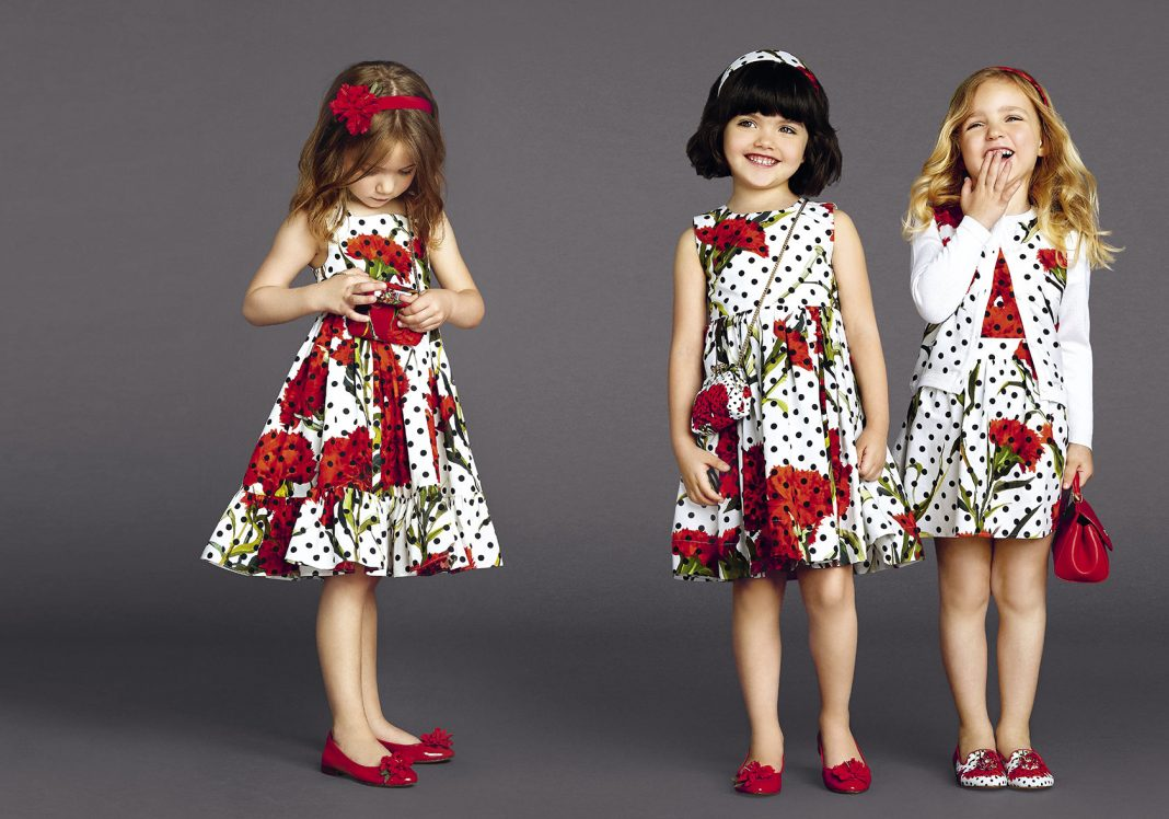 New kids fashion trends 67