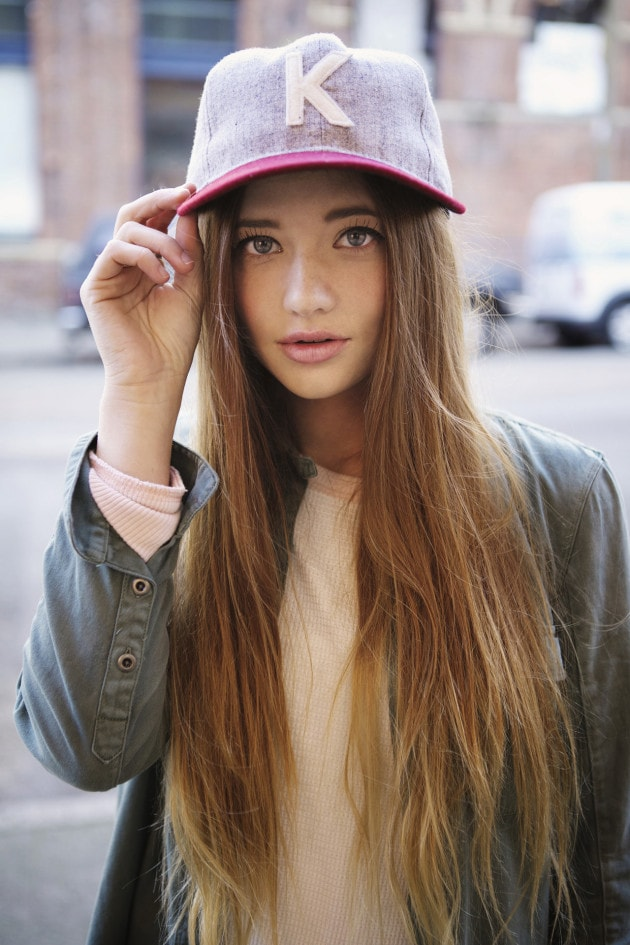 Модные женские кепки 2019 года с фото рекомендации