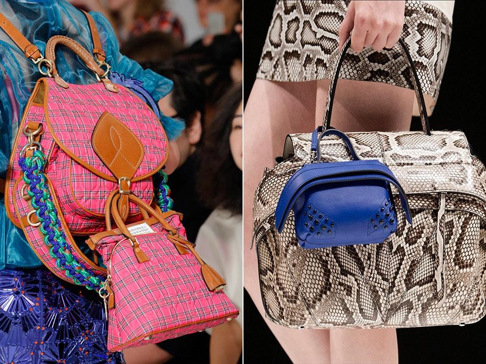 Модные сумки 2017 и 2017