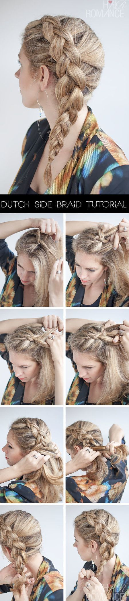 Косы фото на средние волосы своими руками фото пошагово