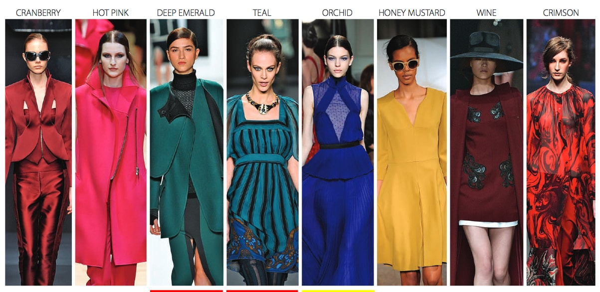 Модный цвет венге - это какой?