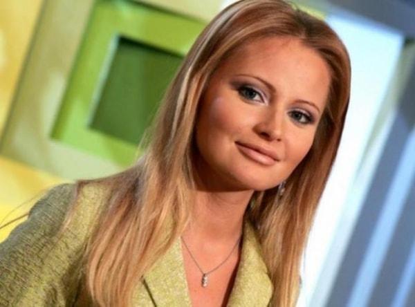 Дана борисова предоставила super видео своей матери в невменяемом состоянии