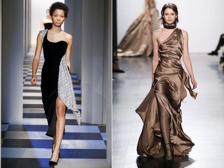 Модные платья 2017-2018 2017
