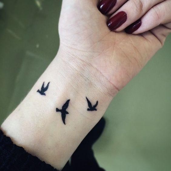 Как сделать люди как птицы
