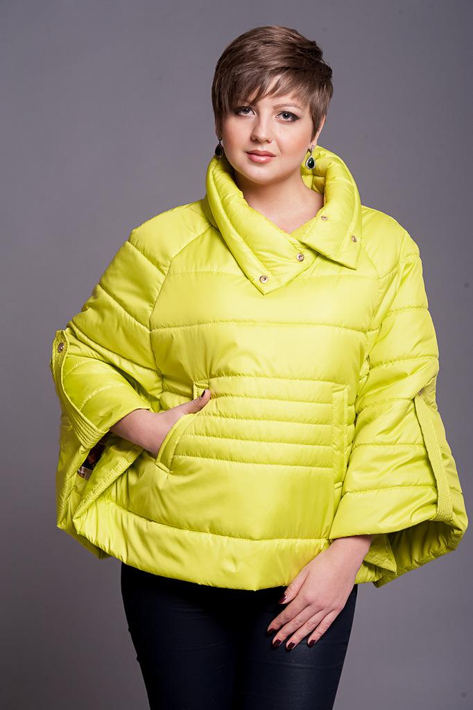 Моднейшие куртки для женщин