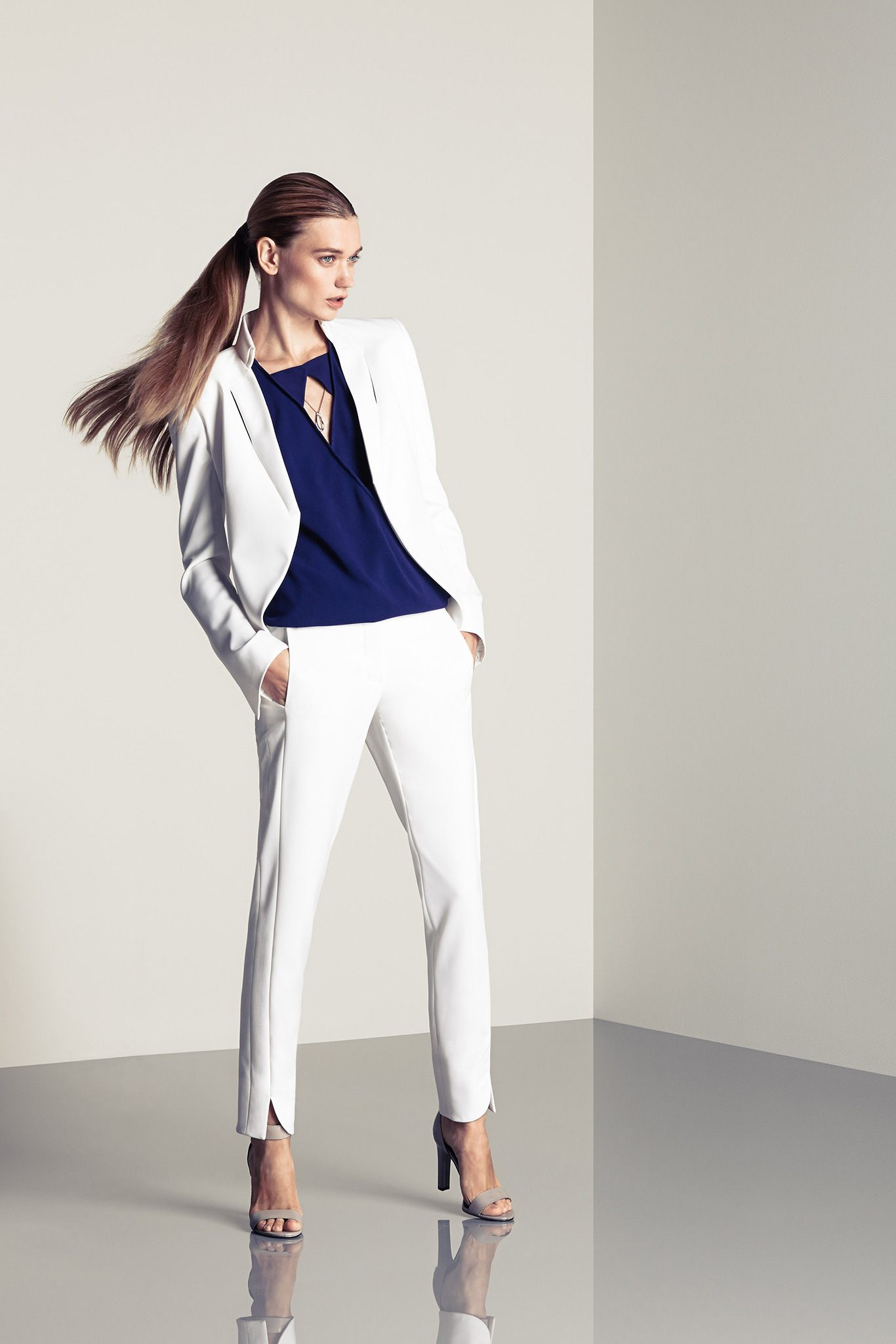 Tuxedo fashion trends 2018 100