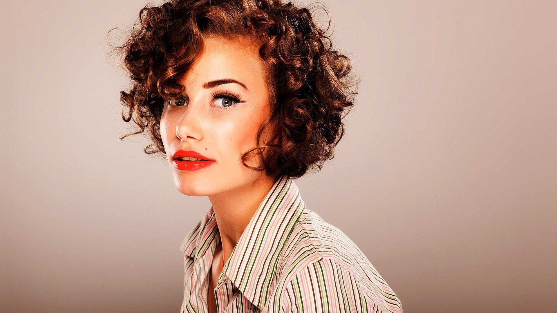макияж для узких глаз и нависшего века пошаговое фото