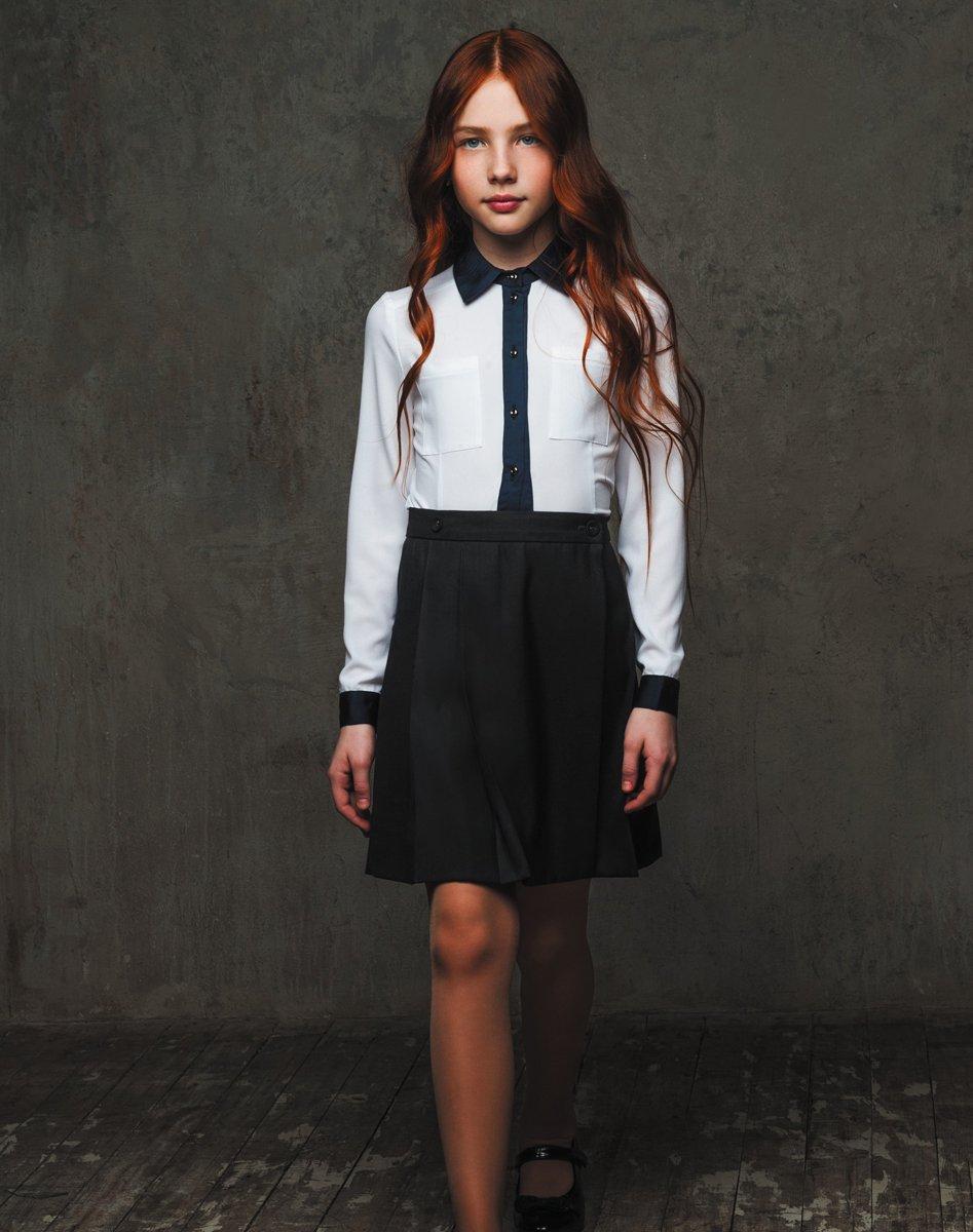 Школьная модная форма для подростков