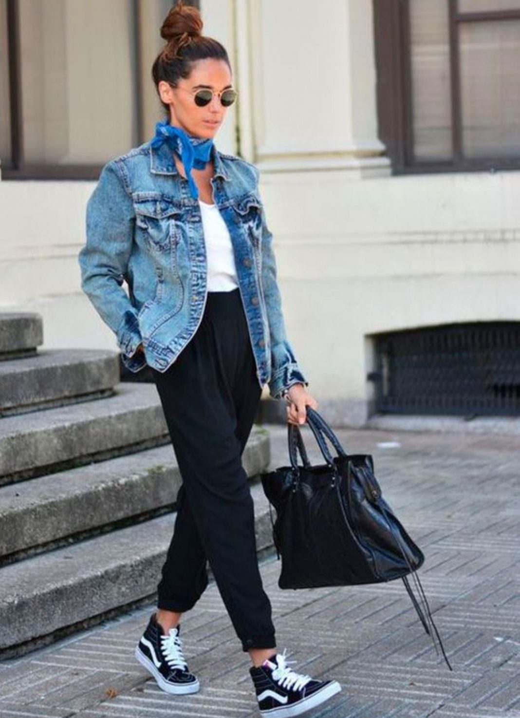 Мода стиль что с чем носить фото