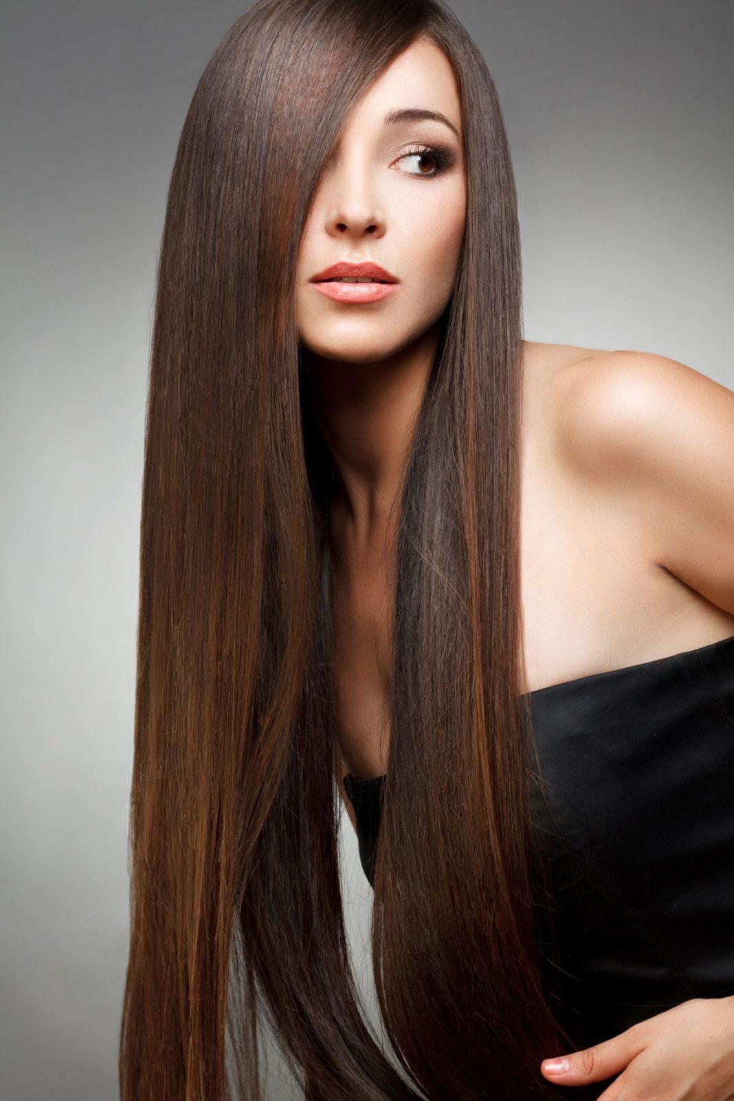 Модные стрижки 2018 на длинные волосы и окрашивание волос