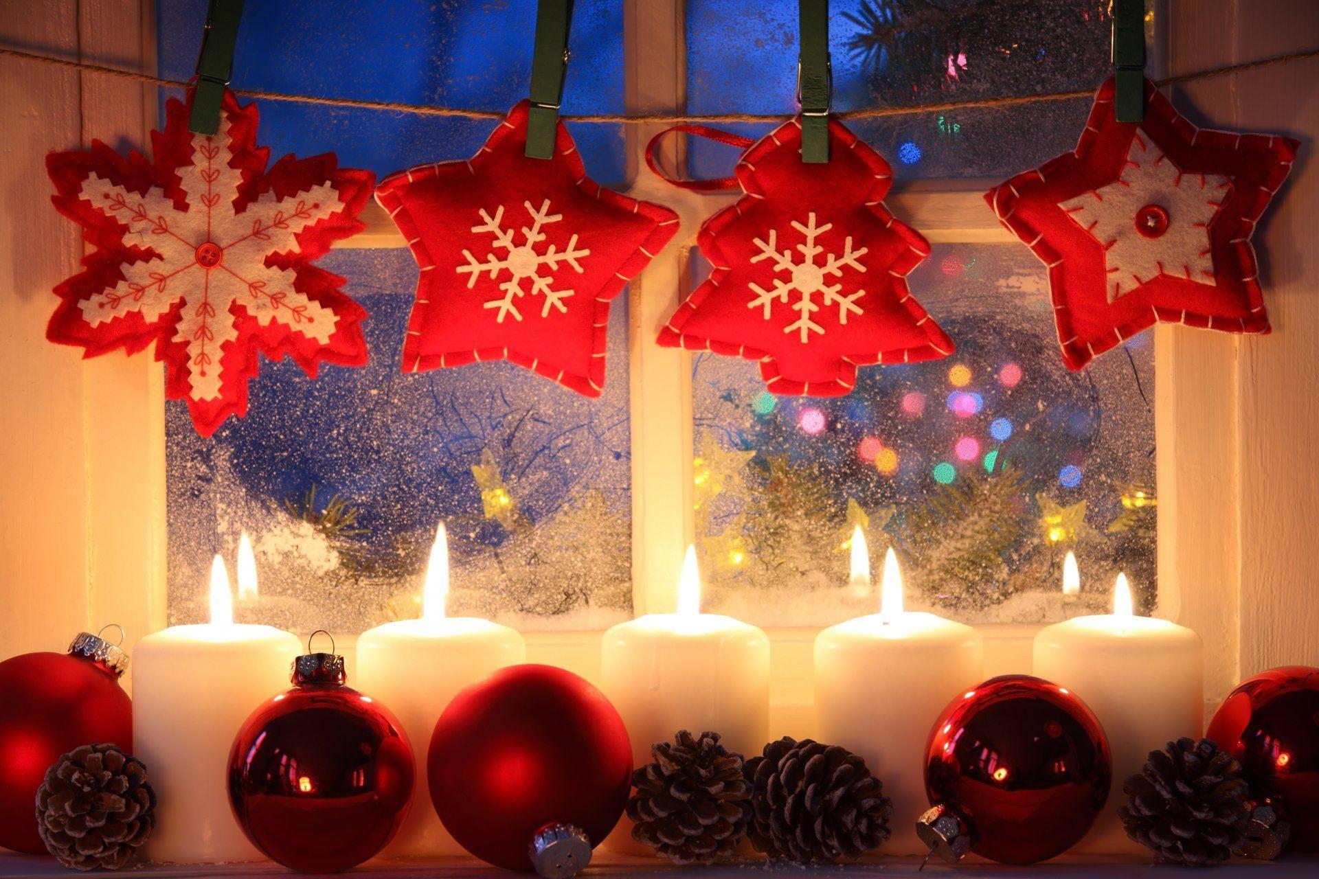 Украсим ваш дом к новому году