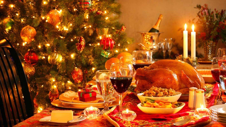 Что готовят на рождество в россии рецепты