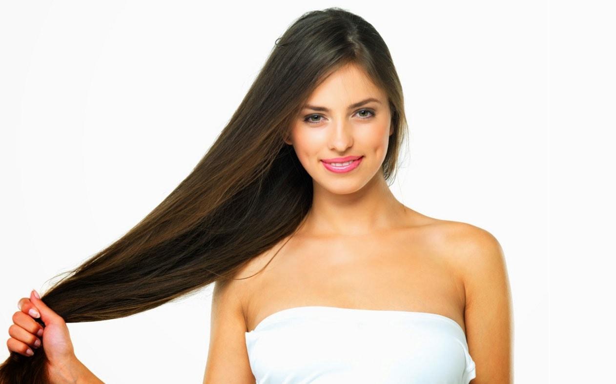 Тонкие волосы как сделать их гуще