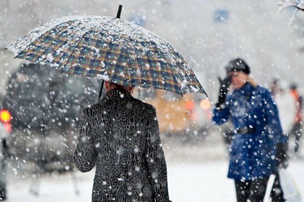 Что ждать от погоды в 2018 году в москве