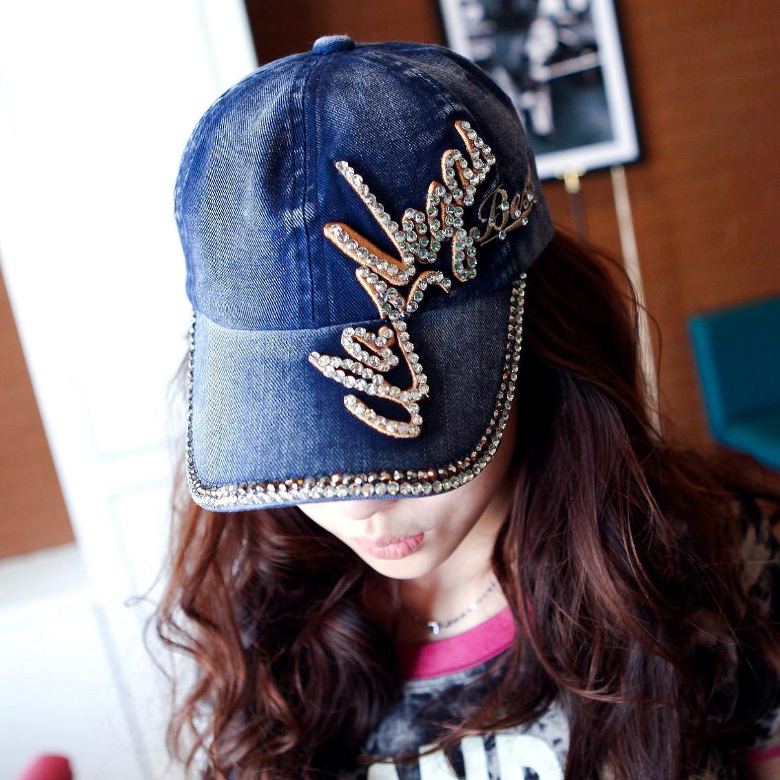 Как украсить кепку своими руками для девочек 43