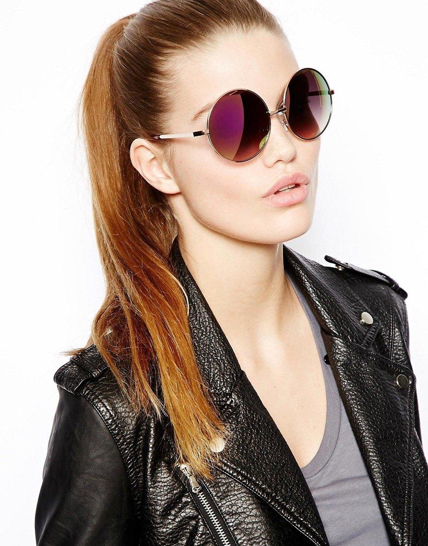 New sunglasses in fashion 66