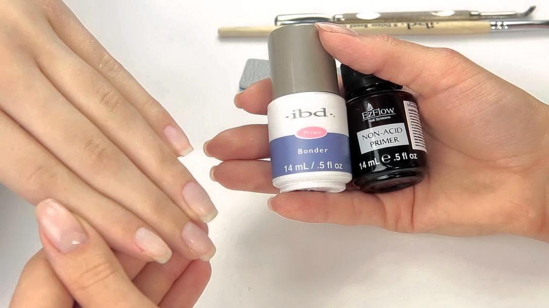 Что такое праймер для ногтей и как им пользоваться новые фото