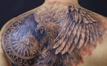 Виды тату и их особенности: новинки в мире татуажа и необычные техники