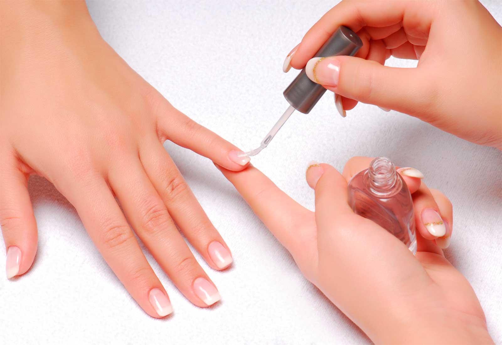 Как снять гелевые ногти в домашних условиях без спиливания 51