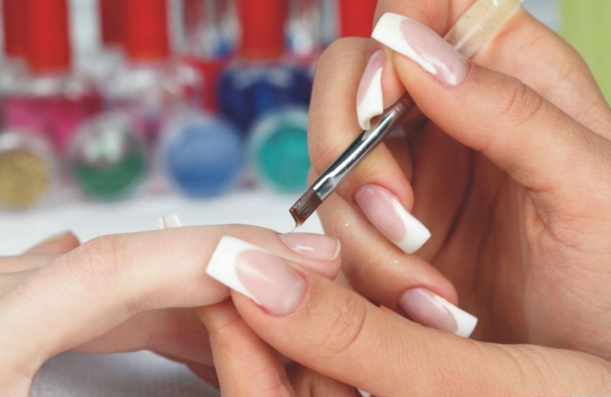 Как нарастить ногти в домашних условиях? 31