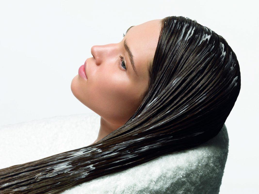 Маски для густоты волос, эффективные в домашних условиях 46