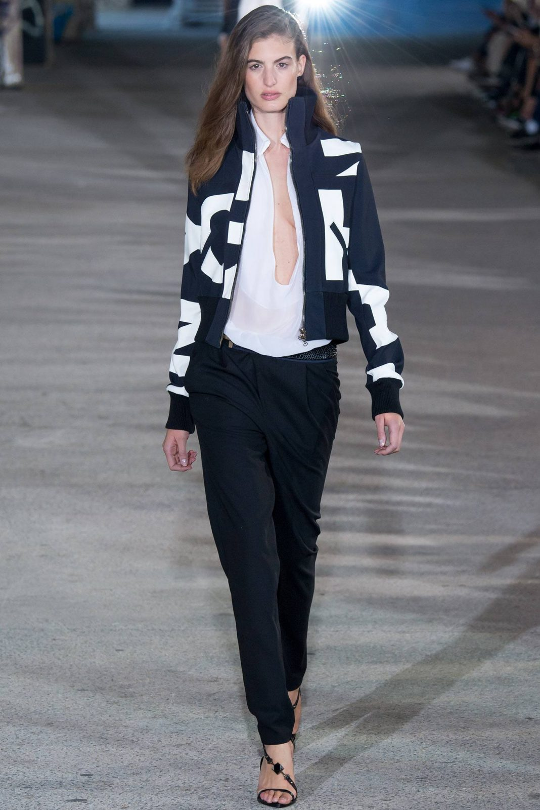 Весна 2018 куртки мода фото