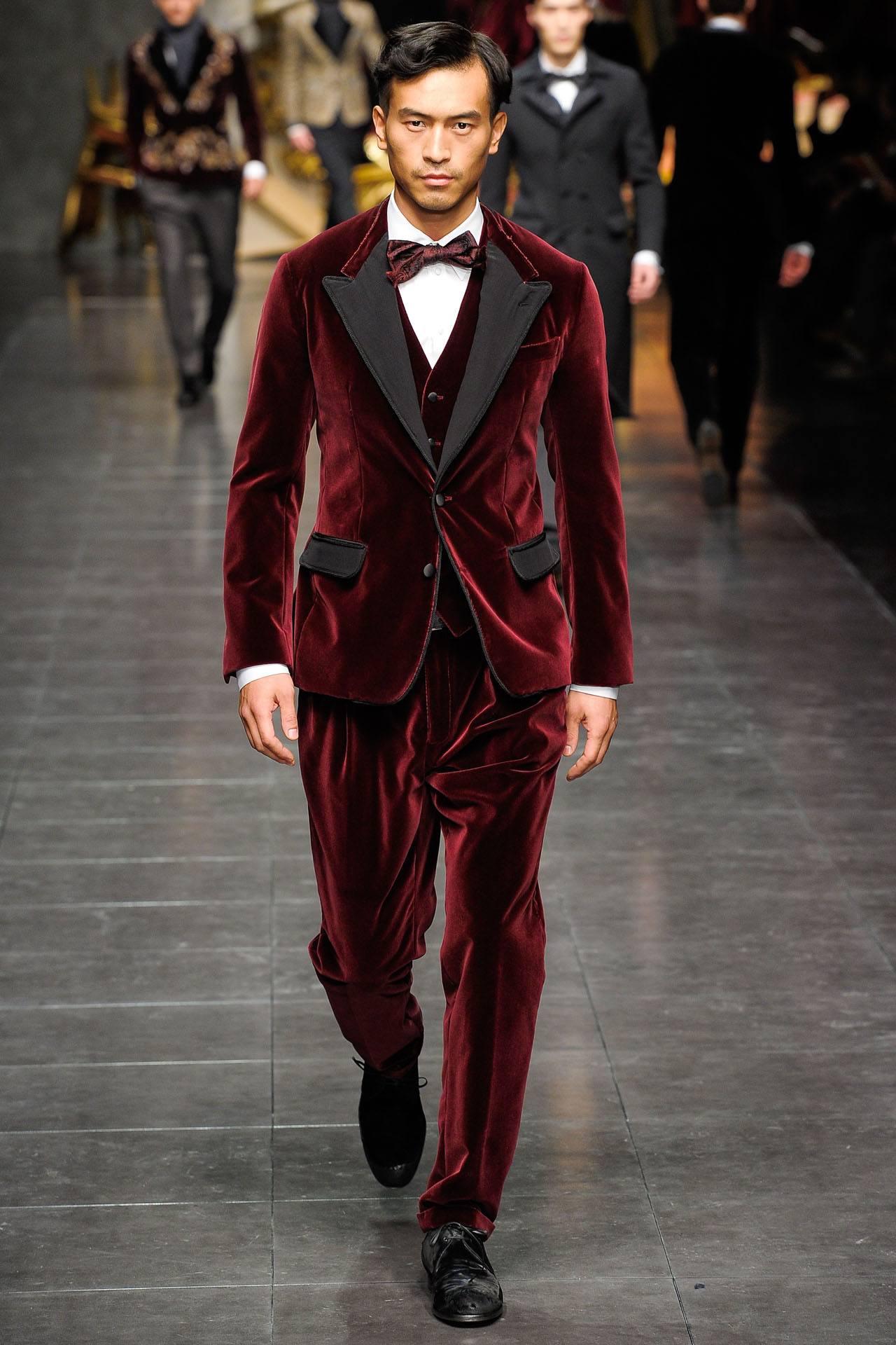 Tuxedo fashion trends 2018 36