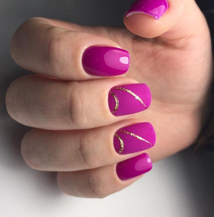 Мятные Ногти Дизайн Фото