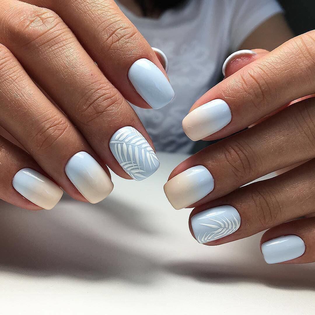 Красивые Идеи Маникюра На Короткие Ногти Фото